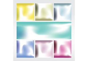 Colorful Mesh Vectors