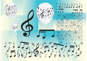 Clip Art da música