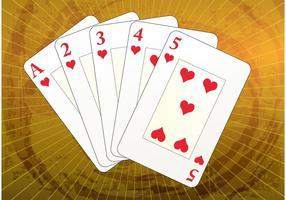 Glücksspielkarten