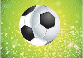 Fußball Vektor