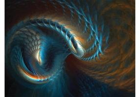 Dynamic Swirls