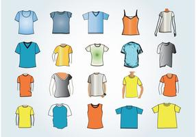 Ontwerp T-shirt