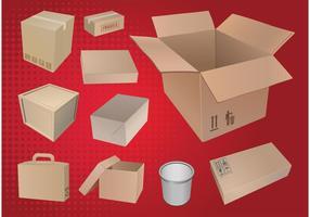 Packaging Footage