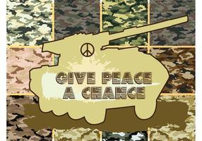Gib Frieden eine Chance