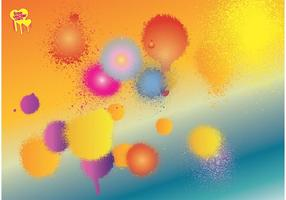 Gratis Spray Vectors