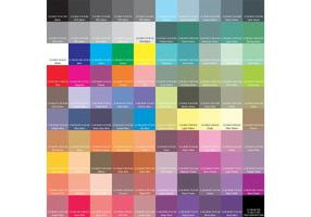 Colors Collection