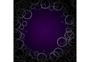 Silber Kreise