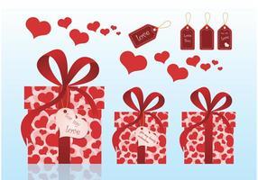 Presentes de namorados