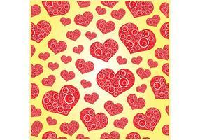 Free Heart Pattern