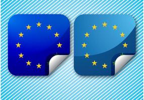 Europa Sterren