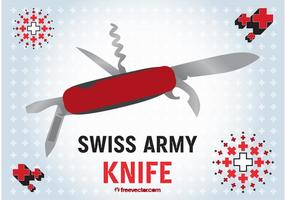 Cuchillo del ejército suizo