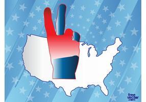 Vitória dos EUA