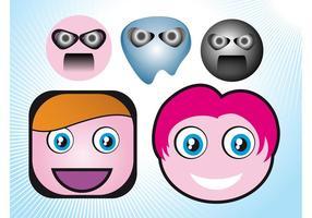 Free Cartoon Characters