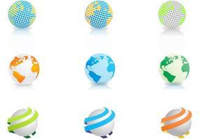 Sphere Vectors