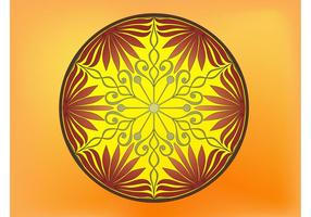 Decorative Circle Graphics