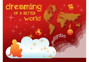 Better World Vector