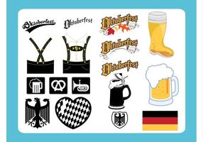 Oktoberfest Graphics