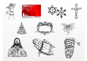 Christmas Design Pack