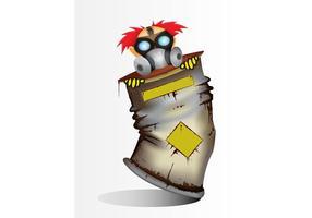 Radioactive Mad Man