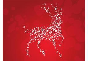 Stars Deer