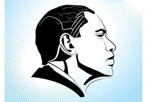 Obama profil