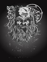 Fantasy Old Man