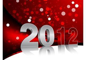 Conception de célébration du Nouvel An