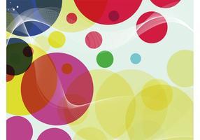 Colorful Circles Design