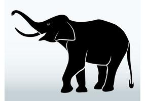 Elephant Graphic