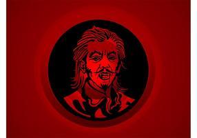 Vampire Portrait