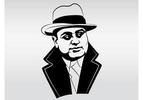 Capone Vektor