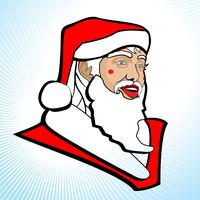 Santa-clip-art