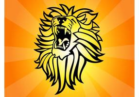 Leão rujir