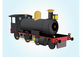 Locomotora Gráfico