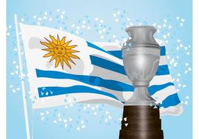Uruguay Victory