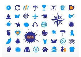 Free Icons Vectors