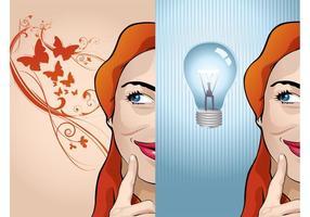 Creative Moment Graphics
