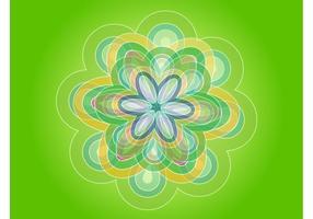 Groene Bloem