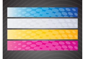 Web Banner Graphics