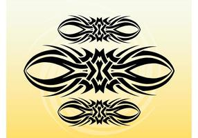 Tribal Band Graphics
