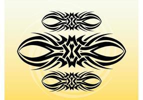 Tribal Band Graphics