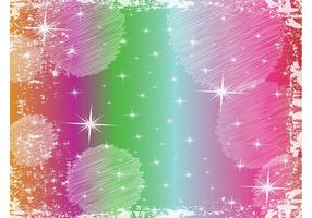 Texturas vetores de estrelas