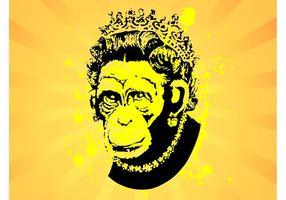 Reina del mono