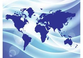 Gráficos do mapa azul