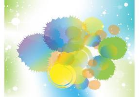 Splatters vectoriels gratuits