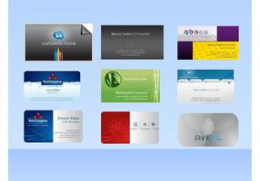 Vector-business-card-templates