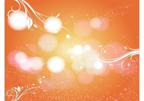 Orange-scroll-background-image