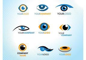 Logotipos de olho