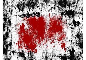 Black Grunge Vector Art