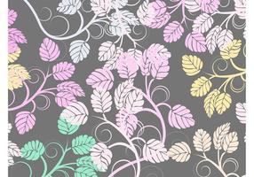 Plant-vectors-background